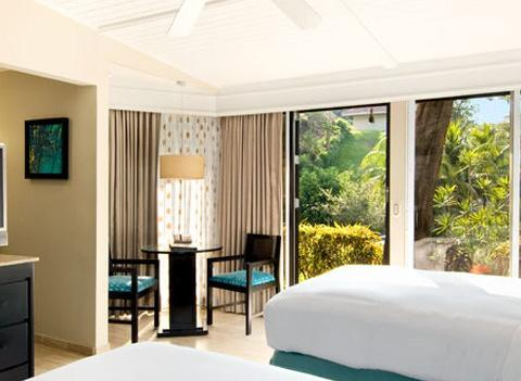 Papagayo Resort Spa Room