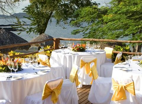 Papagayo Resort Spa Wedding 2