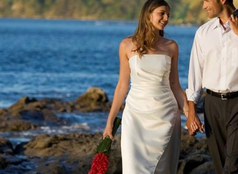 Papagayo Resort Spa Wedding 4