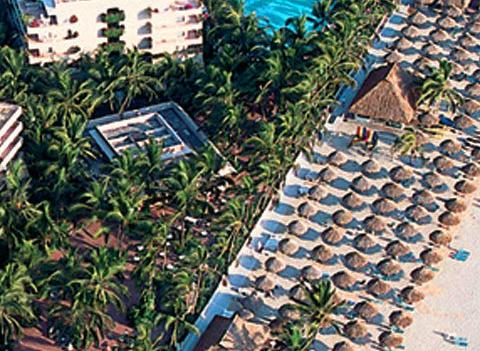 Paradise Village Beach Resort & Spa