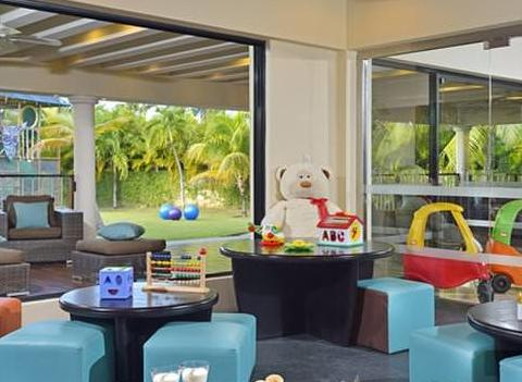 Paradisus Punta Cana Resort Kids 1
