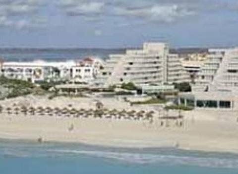 Park Royal Cancun Beach