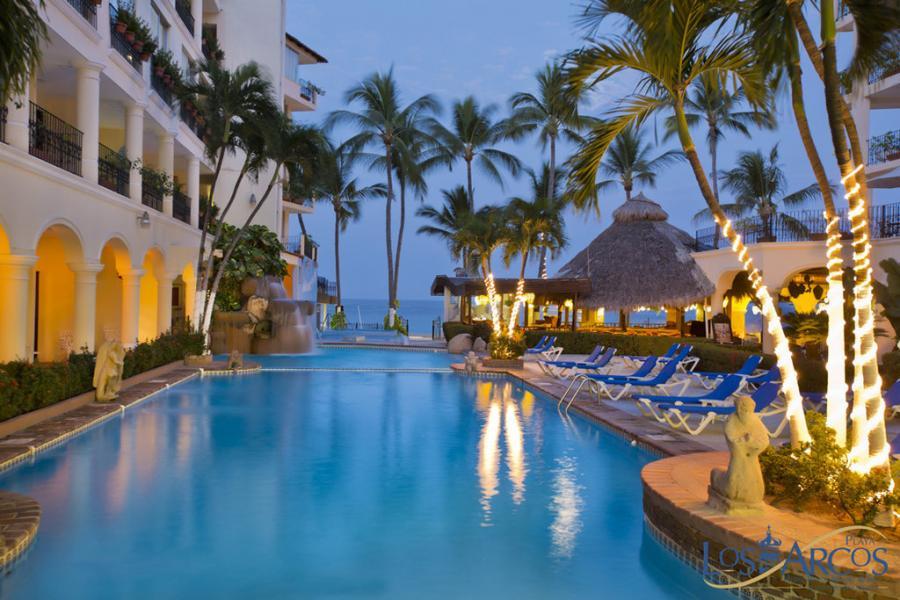 Playa Los Arcos Beach Resort Amp Spa