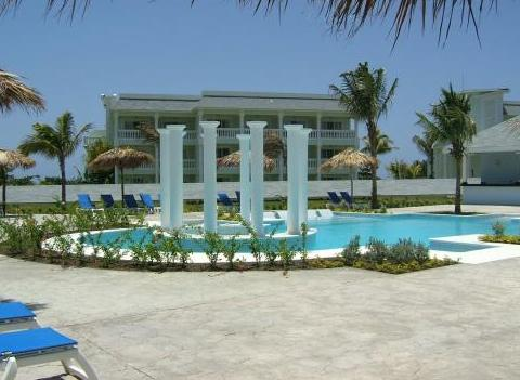 Pools Grand Palladium Jamaica