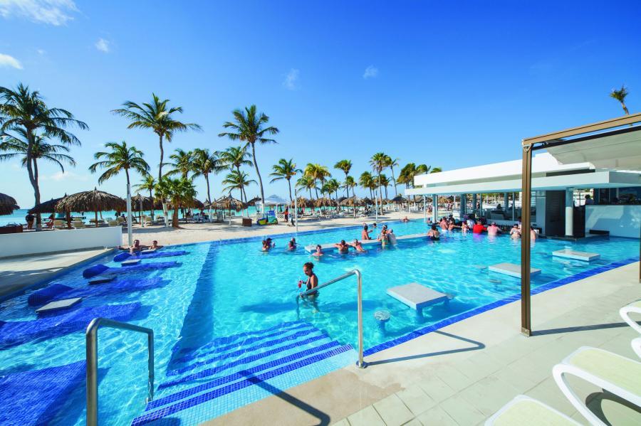 Riu Palace Antillas Aruba Adults Only All Inclusive Resort