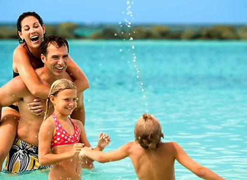 Renaissance Aruba Resort Casino Kids 1