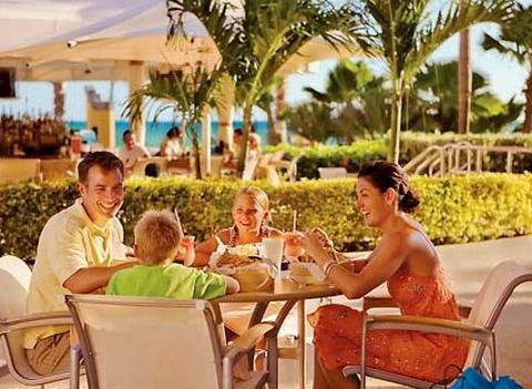 Renaissance Aruba Resort Casino Kids