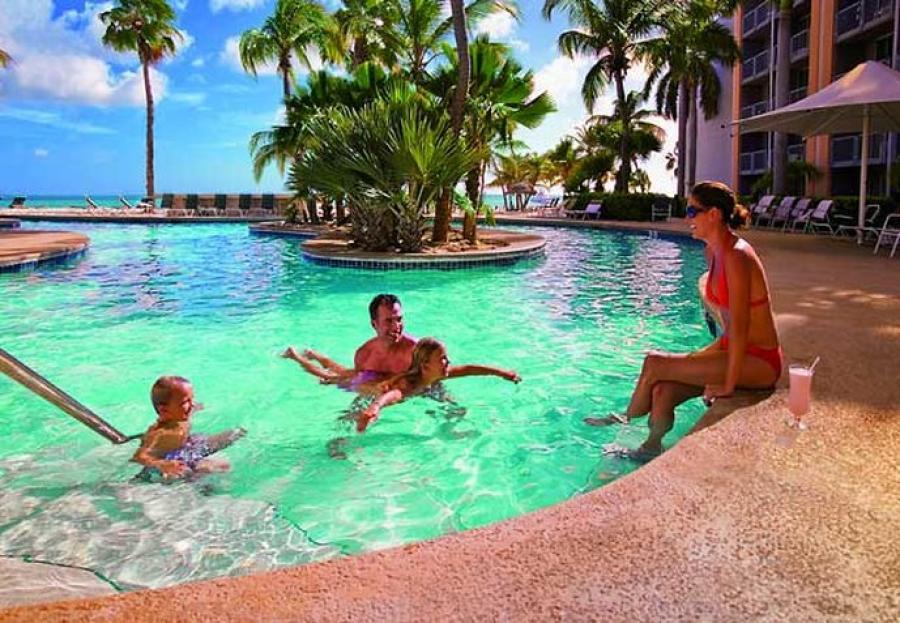renaissance aruba resort casino renaissance ocean suites oranjestad