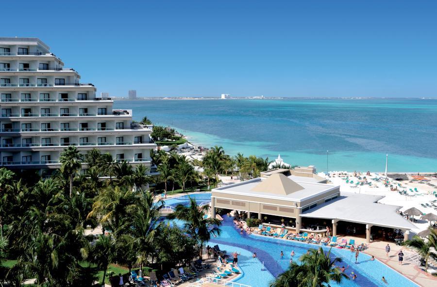 riu caribe all inclusive beach resort cancun mexico. Black Bedroom Furniture Sets. Home Design Ideas