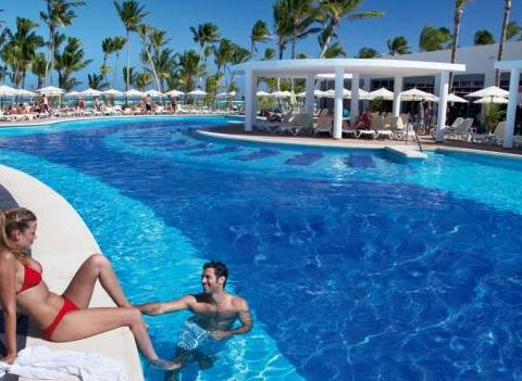 Riu Palace Bavaro Pool 2