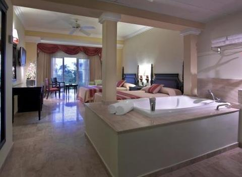 Rooms Grand Palladium Jamaica Junior Suite