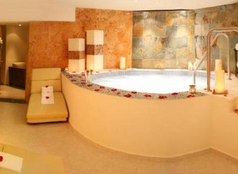 Royal Solaris Cancun Spa 1