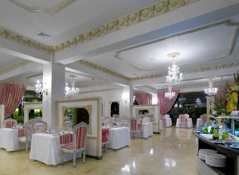 Royal Suites Turquesa By Palladium Restaurant 24