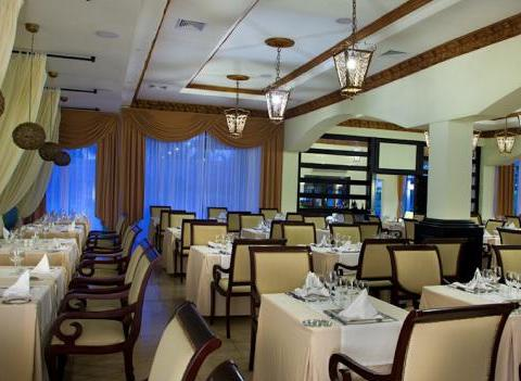 Royal Suites Turquesa By Palladium Restaurant 37