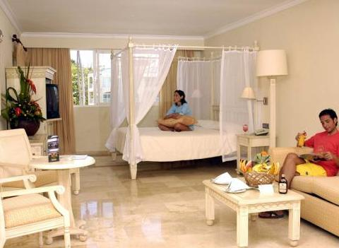 Royal Suites Turquesa By Palladium Room 2