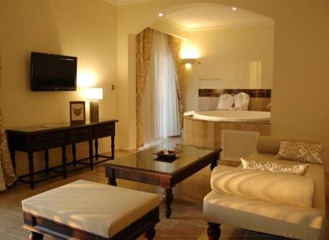 Royal Suites Turquesa By Palladium Room 6