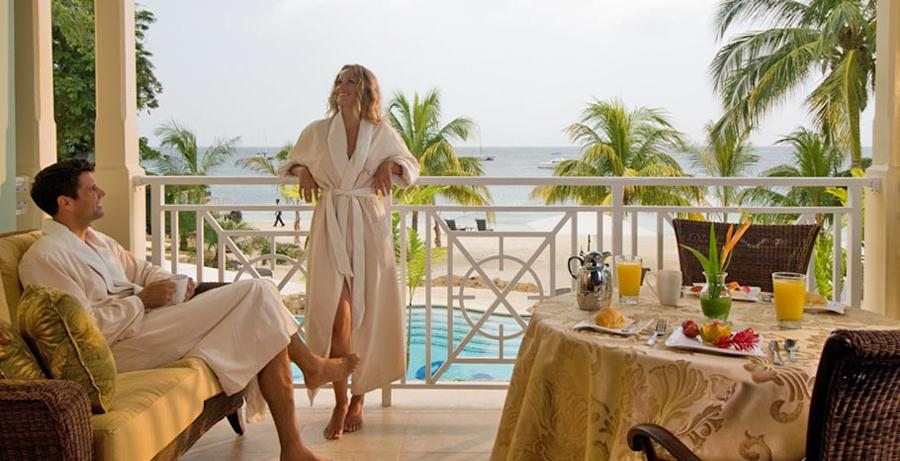 adult only resorts in jamaica № 321089