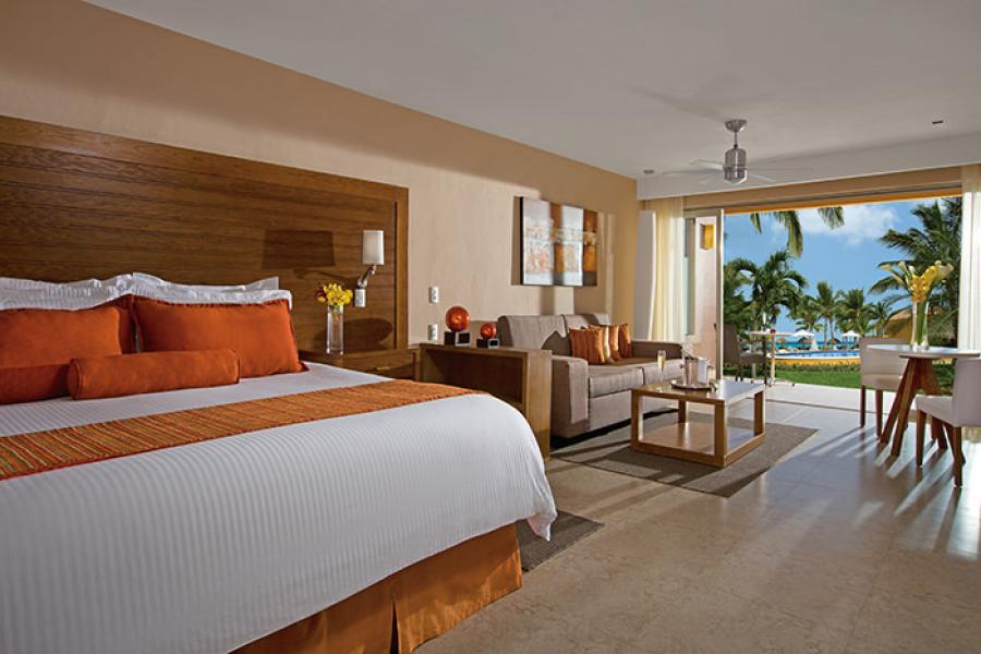 All inclusive resorts cozumel adults