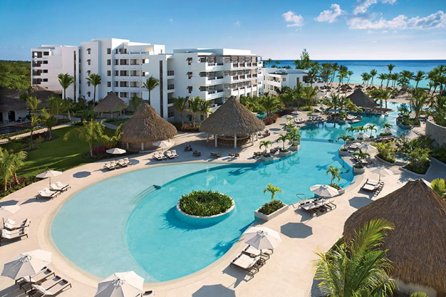 Secrets cap cana punta cana for Hotels secrets