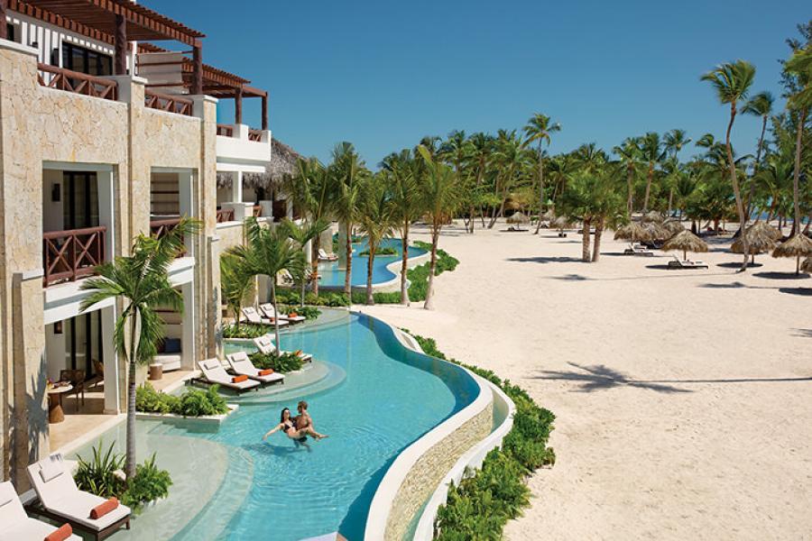 Sanctuary Resort And Spa Dominican Republic