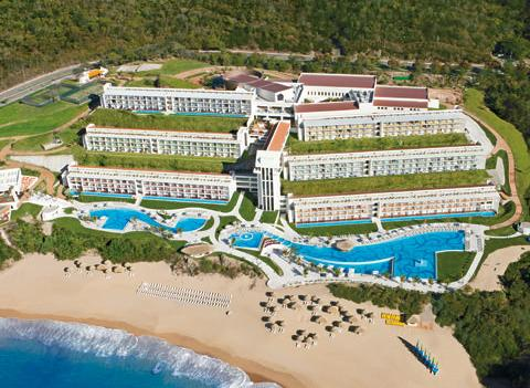 Secrets Huatulco Resort & Spa