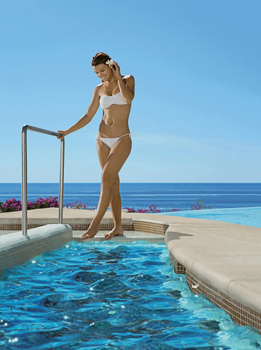 Secrets Huatulco Resort Amp Spa Adults Only All Inclusive