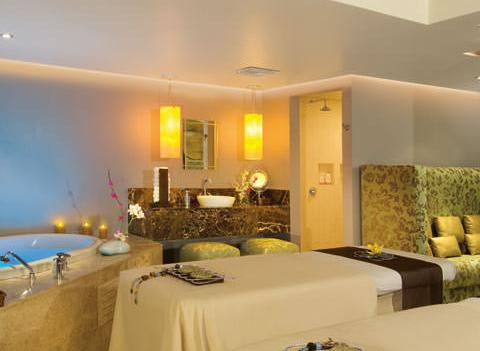 Secrets Silversands Riviera Cancun Spa