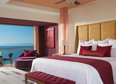 Secrets Vallarta Bay Resort & Spa