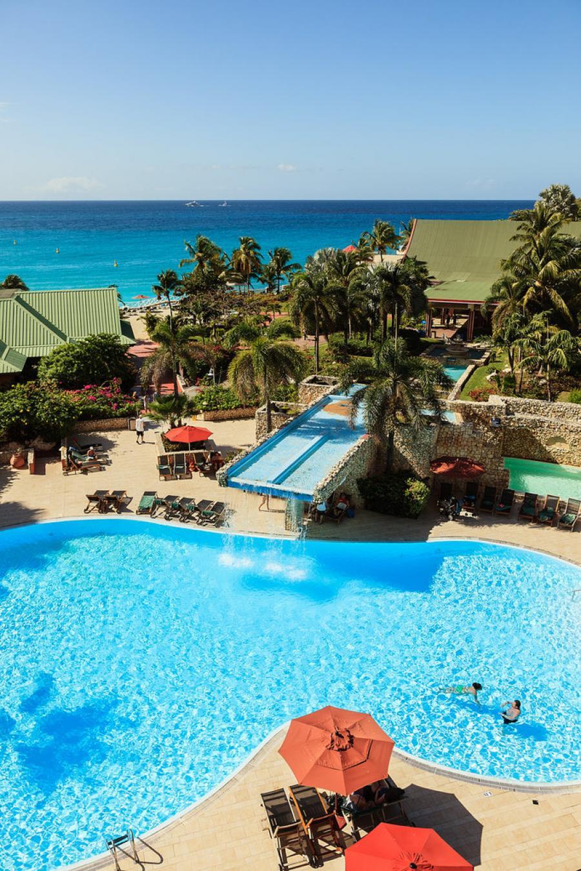 Sonesta Maho Beach Hotel Amp Casino