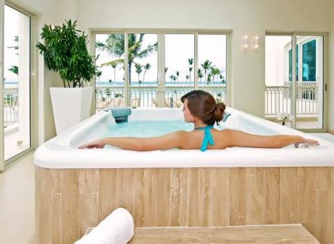 Spa At The Iberostar Grand Bavaro