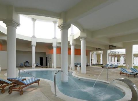 Spa Grand Palladium Jamaica Resort Spa