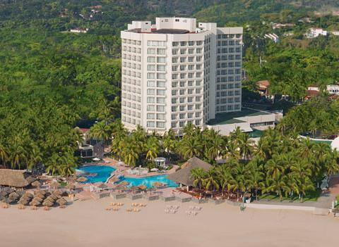 Sunscape Dorado Pacifico Ixtapa Beach 3