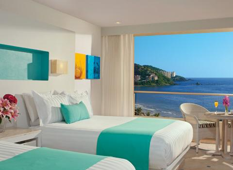 Sunscape Dorado Pacifico Ixtapa Room 10