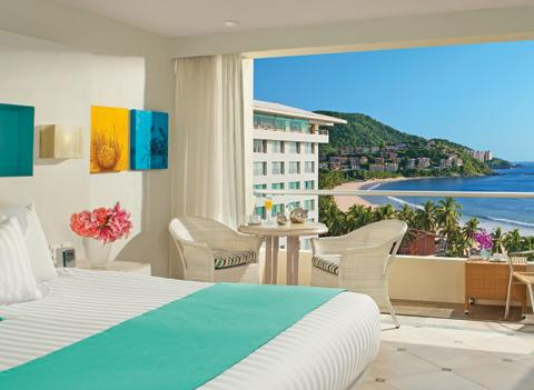 Sunscape Dorado Pacifico Ixtapa Room 11