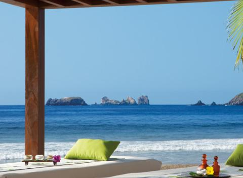 Sunscape Dorado Pacifico Ixtapa Spa