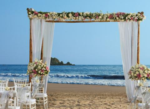 Sunscape Dorado Pacifico Ixtapa Wedding 4