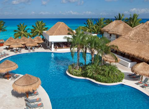 Sunscape Sabor Cozumel Resort & Spa