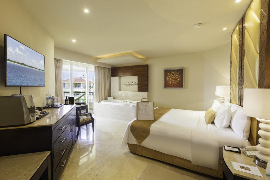 The Grand At Moon Palace Cancun Cancun