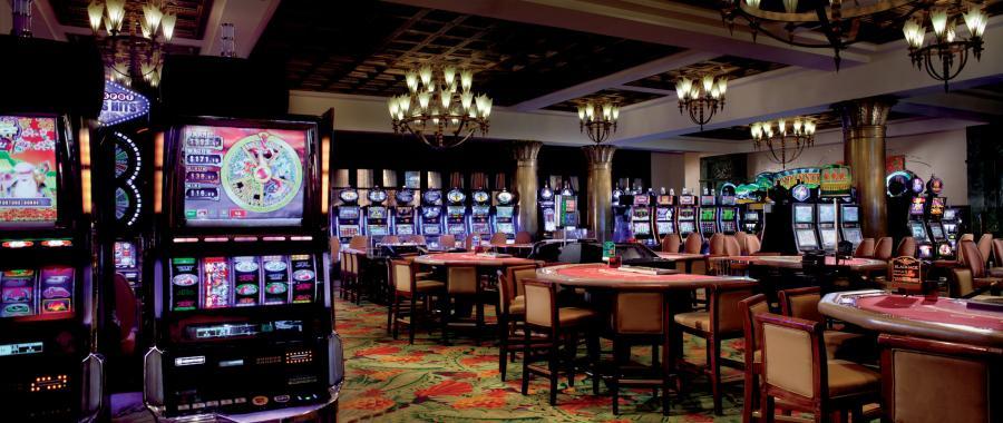 the ritz carlton san juan casino