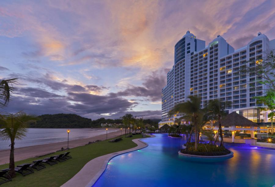 Panama All Inclusive Resorts: The Westin Playa Bonita Panama