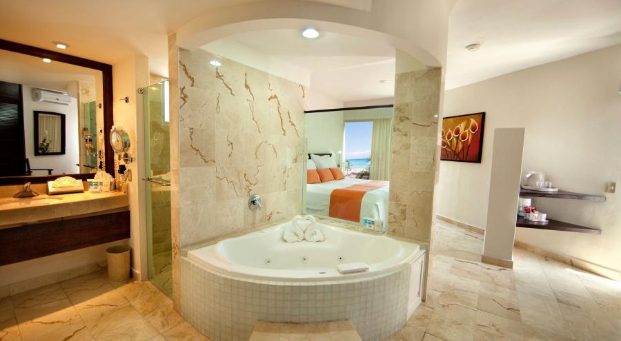 Viva Wyndham Azteca All Inclusive Beach Resort Riviera