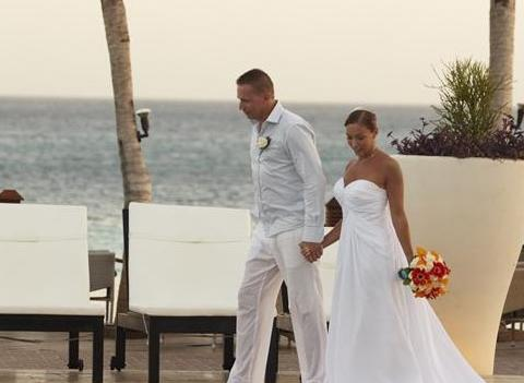 Weddings Divi Aruba All Inclusive