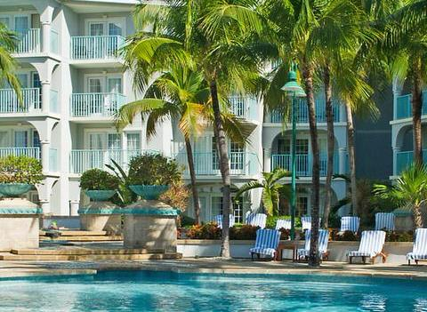 Westin Grand Cayman Seven Mile Beach Pool 1