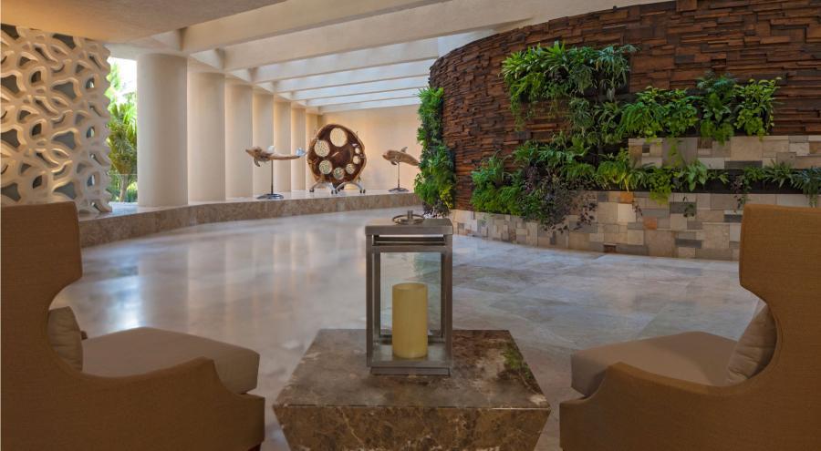 Westin Resort Spa Puerto Vallarta