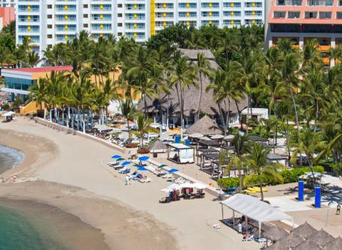 Westin Resort & Spa, Puerto Vallarta