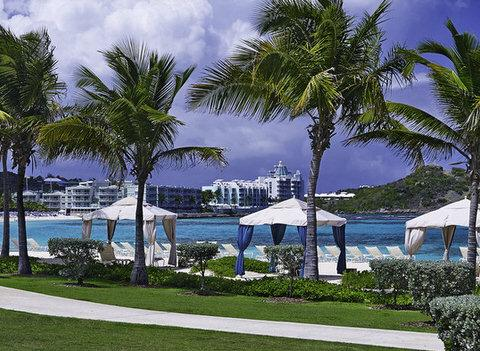 Westin St Maarten Dawn Beach Resort 1