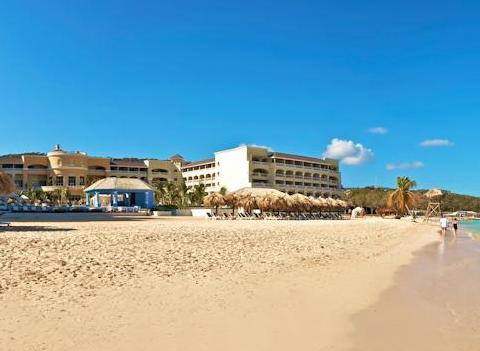 Wonderful Sandy Beach Iberostar Grand Rose Hall Beach