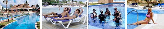 Bahia Principe Resorts Activity Pictures