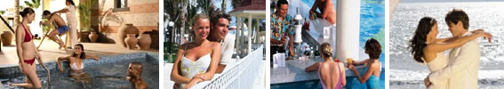 Riu Hotels Activity Pictures