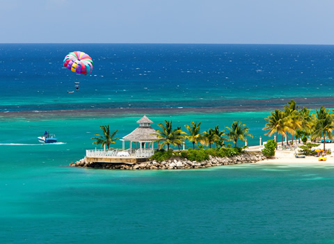 Jamaica All Inclusive Resorts